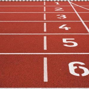 東京オリンピック2020陸上短距離100m走の代表3選手は!?