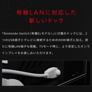 Switchの新しいドックが有線LAN対応&任天堂ハードのネット接続(有線)について振り返る話