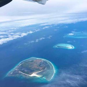 【エルニド①】フィリピン最後の秘境へはプロペラ機でGO!