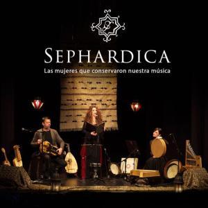 スペインのユダヤ音楽Sefardí