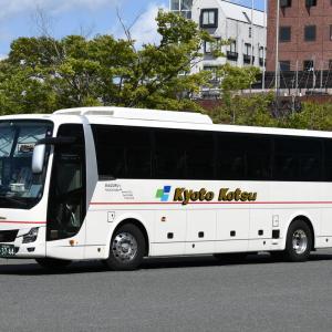 京都交通 801号車 [京都 200 か 3744]