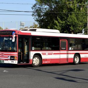 京阪バス N-3940号車 [京都 200 か 1983]