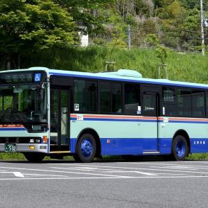 江若交通 502号車 [滋賀 230 あ ・502]