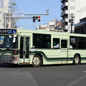京都市バス 937号車 [京都 200 か ・937]