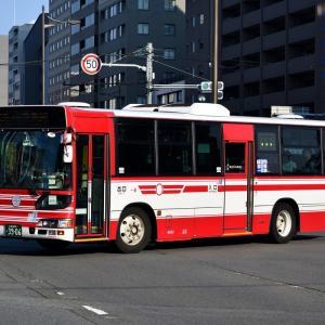 京阪京都交通 N692号車 [京都 200 か 3906]