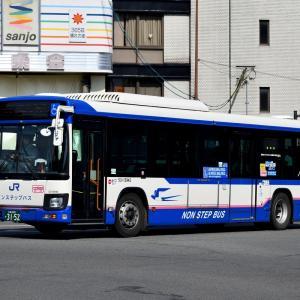 西日本JRバス 531-15942号車 [京都 200 か 3152]