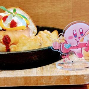 カービィ・ワドルディと一緒にチョコづくし♡【カービィカフェ(バレンタイン)】〈東京スカイツリー〉