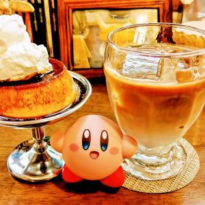 珈琲とアートに囲まれた隠れ家的カフェのプリンは、愛好家も唸る味!【豆電coffee】〈赤羽〉