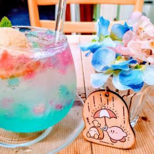 季節限定、思わず見惚れる紫陽花スイーツ!【サンデーブランチ】〈下北沢〉