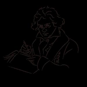 ベートーベンの音楽は力をいただける🌟特にお勧めは、ベートーベン唯一のオペラ『フィデリオ』のフィナーレ🎵🎶🌟💞