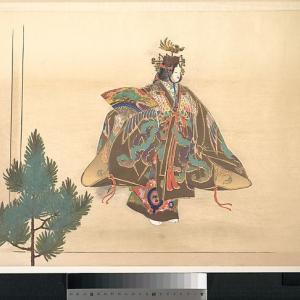 芸術の秋🍁 進化する 日本の伝統文化に親しもう💖〜新作能「アマビエ」🌟