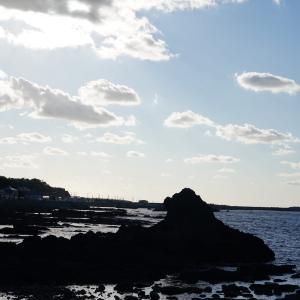 【19日目】ついにきた、日本海