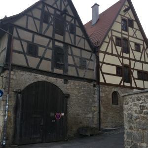ローテンブルクを歩く!メルヘンで中世の街並みを感じられる街・ロマンチック街道をいく!