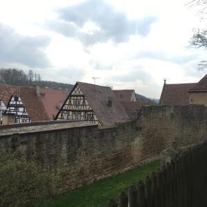 ドイツの世界遺産!「Maulbronn」マウルブローンを歩く!おススメスポットを紹介します。