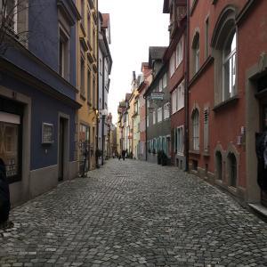 ドイツのフュッセン「Füssen」を歩く! ロマンチック街道終着地のおススメスポットを紹介します