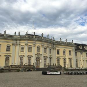 ドイツのルートヴィヒスブルク城の紹介です!ハロウィンフェスティバルに行ってみませんか?