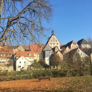 ドイツのベジクハイム「Stadt Besigheim!」を歩く!おススメスポット