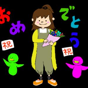 すんこちゃんの日常スタンプ第7弾制作開始!