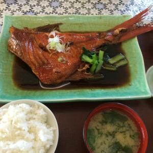 日本食が恋しい日々!