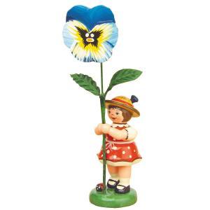 * お花のこども園 * Liebe Blumen-Kindergärtnerin
