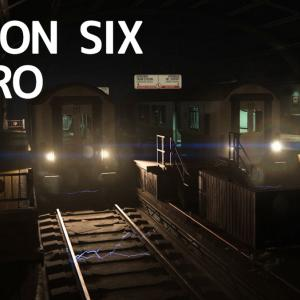 CoD:MW WARZONE [攻略] SEASON SIX(シーズン6)METRO(地下鉄)まとめ