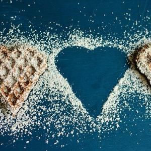 【からだのひとりごと】砂糖との向き合いかた