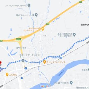 ロードバイクとスーパーカブで巡る四国八十八霊場と別格二十霊場(その3  金泉寺)