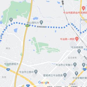 大山祗神社の別当寺  愛媛県今治市「南光坊」(その64)