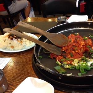【韓国旅行記vol9】辛くない韓国料理ならこれ!⑦