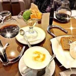 お気に入りカフェ♪