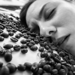 【コーヒーの適量】がわからない主婦のお話