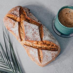 手作り全粒粉パンのバリエーション&全粒粉パンがオススメな理由