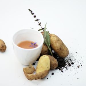 じゃがいもの腸内環境によいオススメな食べ方とレシピを紹介!