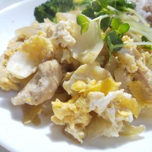 ビタミン・ミネラルの損失をしない工夫を!【ゆり根×卵】のレシピ3種