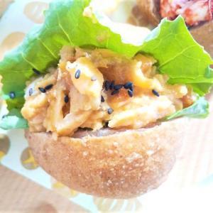 【サンドイッチレシピ】風変りでも美味!鯖,ツナ,サーモン,ささみ,林檎の5種
