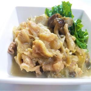 【牛肉レシピ&アレンジ3種】箸がとまらない!『牛肉の胡麻塩煮』