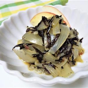 腸活で美肌対策♡【玉ねぎ×ひじき】半分作り置きレシピ3種