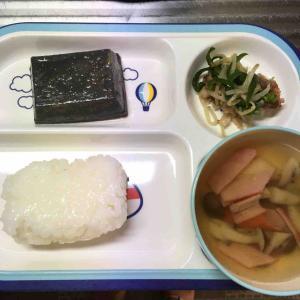 2/25 木曜日の幼児食ご飯