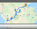 GoToで行きたい九州旅行【MyMAP】