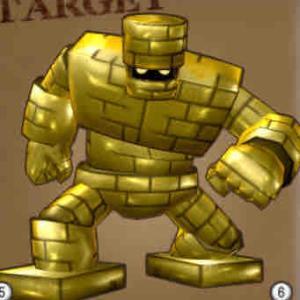 ゴールドの珠について考える