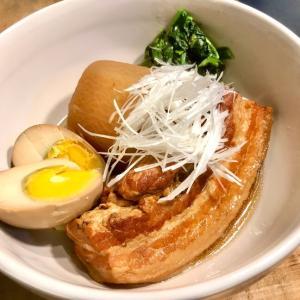 日本一ふつうで美味しい「植野食堂」の豚の角煮