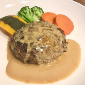 日本一ふつうで美味しい「植野食堂」のハンバーグ Vol.2