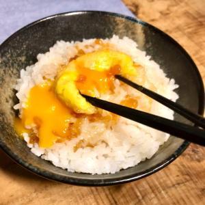 日本一ふつうで美味しい「植野食堂」の卵の天ぷら