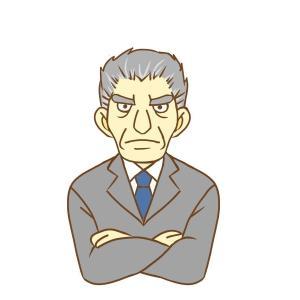 【四柱推命】〈辛〉の上司「やっぱり神経質で気難しい?」