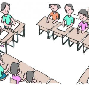 【選挙と学級討議】One for all,all for one「子どもには指導するクセに」