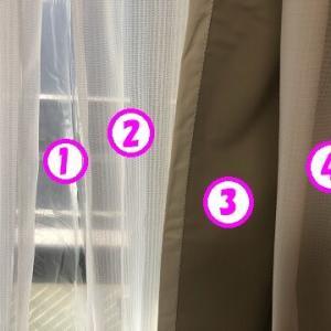 窓の防寒対策、今年は更にパワーアップしました