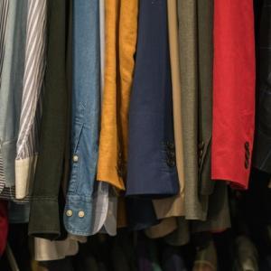 服の断捨離をしたらおしゃれが楽しくなった話【断捨離の基準・メリット】