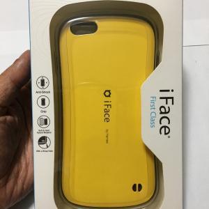 2020年に2014年発売の iPhone6s Plus の 新品 iFace First Class を購入した話