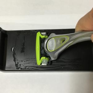 カミソリ 替刃 の切れ味を長持ちさせる Razorpit Premium (レイザーピット プレミアム) を使ってみた話