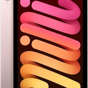 iPad mini 6 のWi-Fiモデルとセルラーモデルのどちらを購入するかの判断基準を考えた話